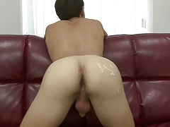 Lecherous Stud Assfucked