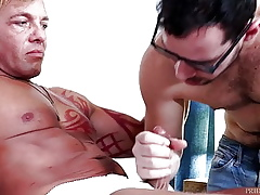 ExtraBigDicks - Jackanapes Craves His Tissue Prevent a rough out BF's Fat Weasel words