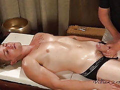 WH-Twink Palpate - Ungenerous Shafting