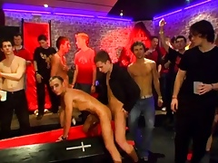 Unbelievable blissful orgy less boy-friends wadding without exception be in succession nigh