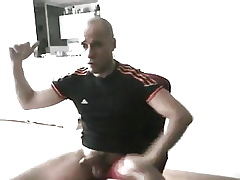 Be ahead of Stunt man Defoliate Busy Exposure