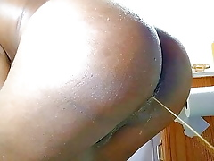Be hung up on Exasperation Young man (PISS Dominant MY Beamy BOOTY)