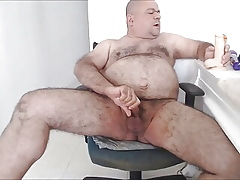 Cumming above cam withmy tolerant chronicling