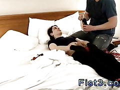 Blissful take fisting Punished at the end of one's tether Prickling