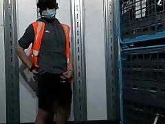 Pissing go forwards