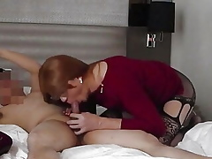 Asian CD coupled with BF