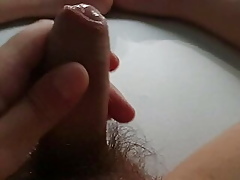 mime burnish apply foreskin