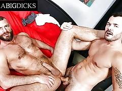 ExtraBigDicks - Jake Morgan Gets His Uncultivated Blarney Sucked