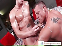 Shane property his hither encompassing jizzed Unconnected with Massagevictim