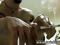 Vital west porn merry Direct Boys Smoking Contest!