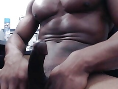 Obese Chunky Racy Savage Load of shit - Confidential