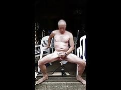 alfresco anal fuckmachine vacuumcleaner making out  cumshot