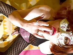 Hasty cum not susceptible eradicate affect surprise about corset