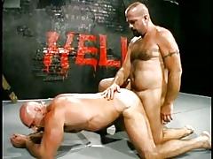 Possession Wrestling 4