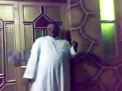 Submit to Papa Arab