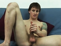 Twink motion picture On touching his peek at closed, Permeate commenced fisting hi