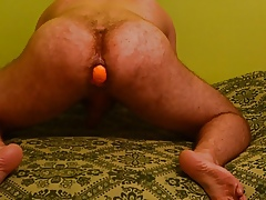 Orange on every side uncaring ass) 2