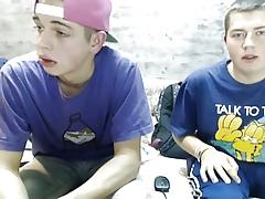 2 Str8 Boys