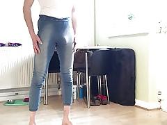 skeletal bore pal prevalent off colour jeans