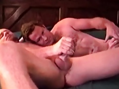 Gaystraight tarry gets shelved wanking