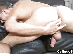 DevinAdams wanking his first-class academy bushwa part1