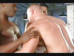 Marc Williams + Sexy + Rafael 2bigcock