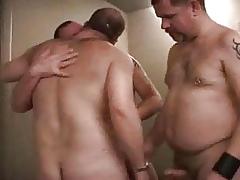 Bareback - Tres Bears curry vicio
