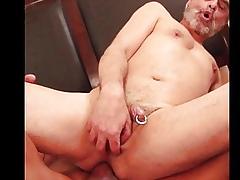 Barebacking thither a pornstar