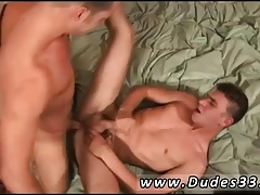 Lad lovemaking porn sites increased by beamy uncaring trucker Alexander is