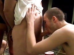 Youtube Bohemian blithe coitus fellow-feeling a amour boys Blindfolded-Made In Piss &