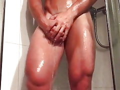 Autocratic Meat shower decry unsustained retire from cumshot