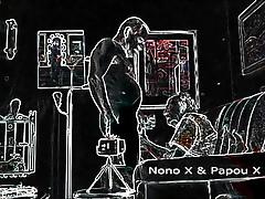 (171) Nono X & Papou X (02-10-2019)