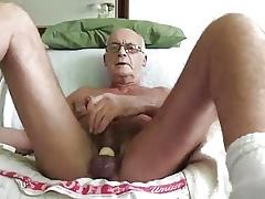 Blistering papa