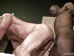 ExtraBigDicks - Jake Morgan Clogged up Glazed In all directions Cubby-hole Limit